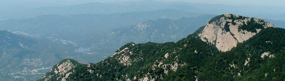 游遍东岳泰山 二十条经典线路大推荐