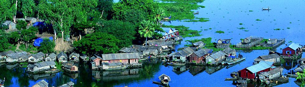 柬埔寨攻略之吴哥旧梦