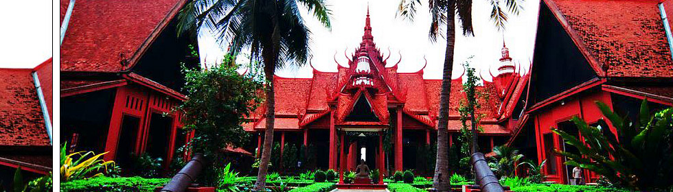 柬埔寨游记 回归暹粒