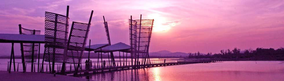 太湖鼋头渚樱花节旅游攻略 樱花节实地采编原创摄影攻略