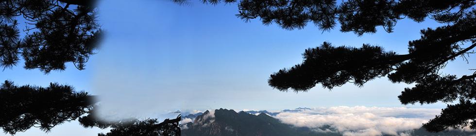 三清山四季景色看点