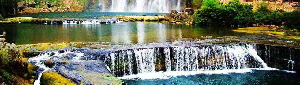 黄果树瀑布景区——也去看看大师兄的水帘洞!