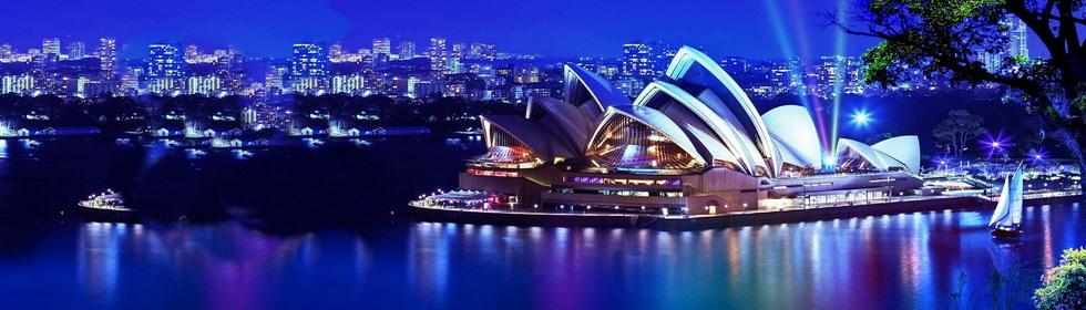 南澳大利亚缤纷美食佳酿之旅