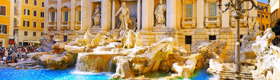 罗马必到景点攻略(多图)