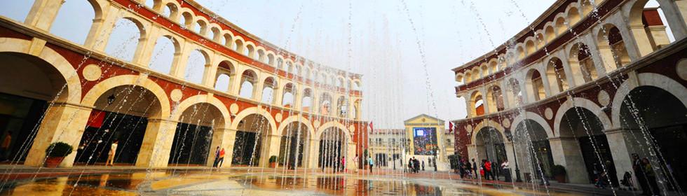 罗马好玩的景点有哪些  体验四种不同的罗马风情