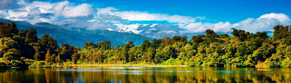 探访户外极限运动圣地——新西兰