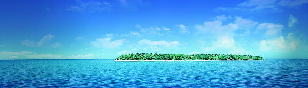 蔓延蔚蓝-西沙群岛周游略记(一)