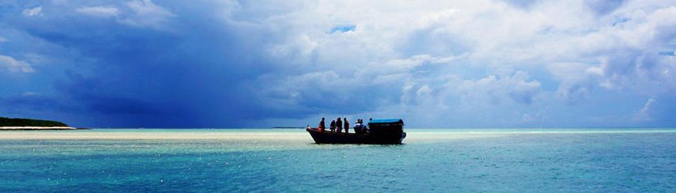海南西沙群岛旅行攻略