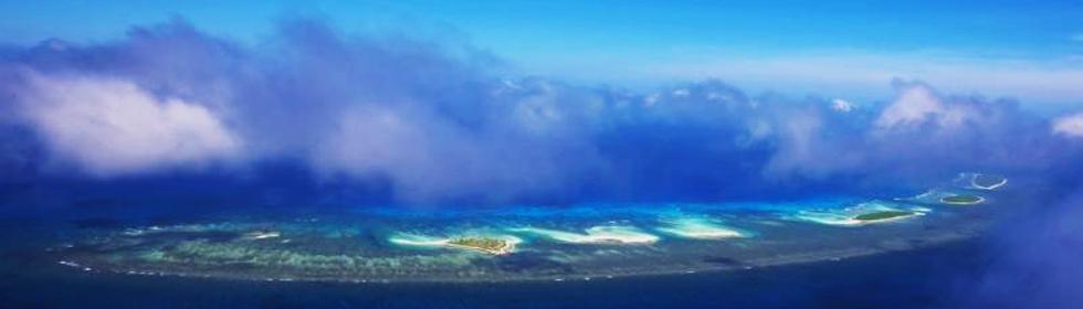 两个二货,7天游走绝美天堂--宝岛西沙(超多图片,超强攻略)