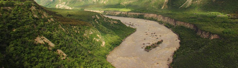 众神庇佑处——雅鲁藏布大峡谷(附水陆联运套票攻略)