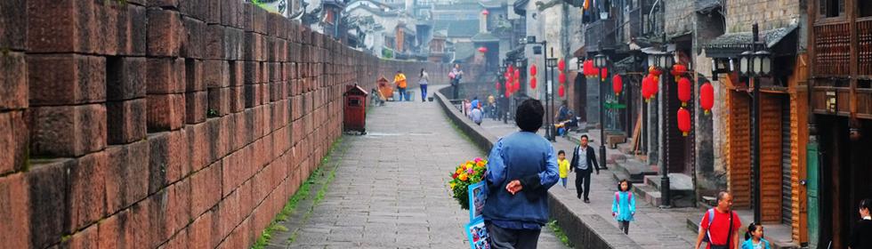 带着妈妈去湘西张家界,凤凰古城之旅、详细流水账游记