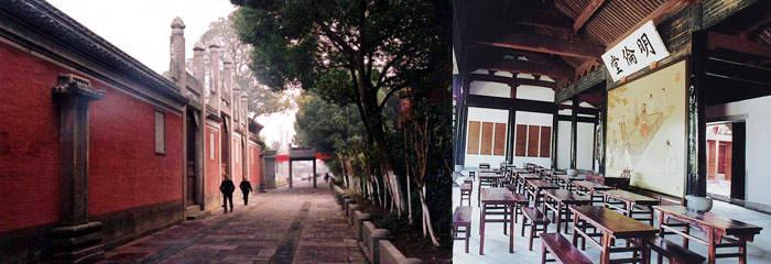 慈城古县城景点5