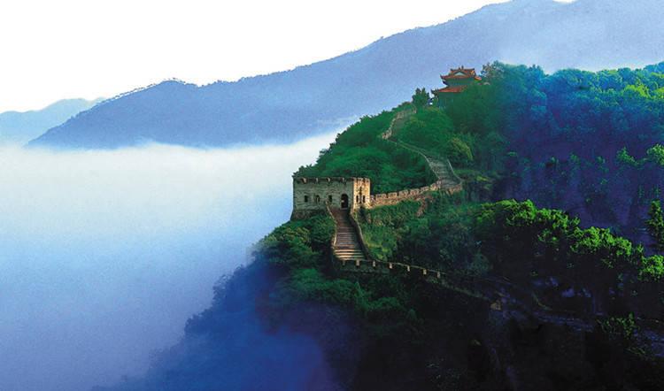 有东湖,紫阳古街,龙兴古寺,台州孔庙,古城博物馆等,是您休闲旅游的图片