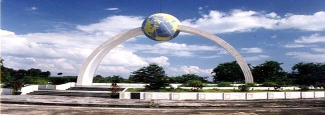 长春世界雕塑公园logo