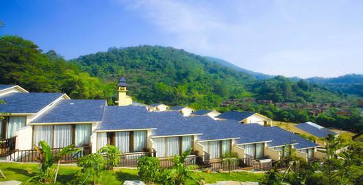 宁波峡生态旅游度假区盘龙到嵊泗自驾游攻略图片
