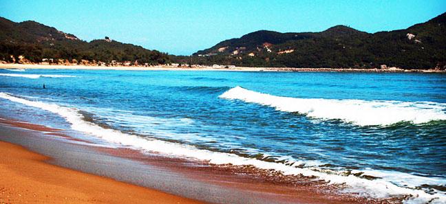 南澳岛旅游区