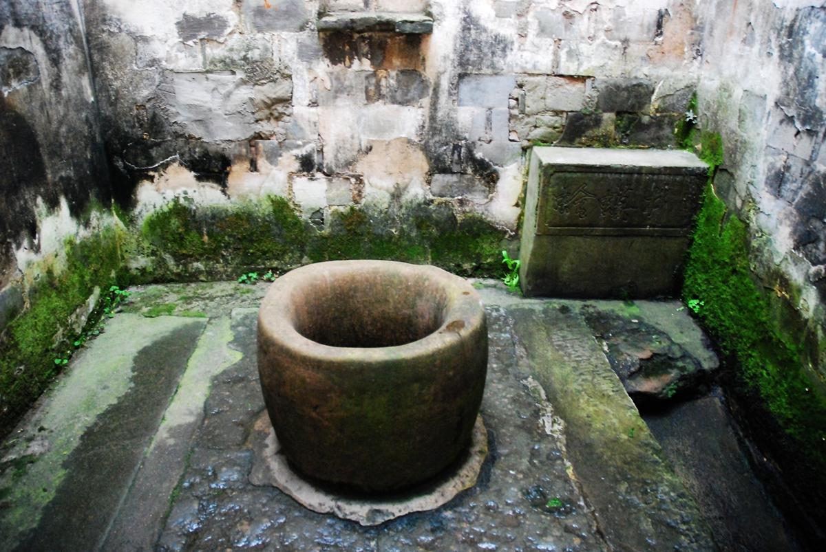揭秘:故宫70多口井为何没人敢喝井水? - 聊以解闷 - 我的博客