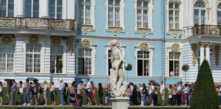 欧式宫殿花园剧照