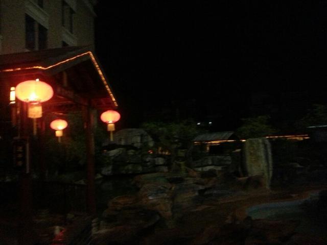 南京汤山百倍圣泉温泉