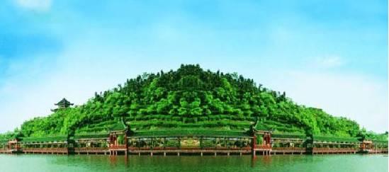 杭州著名景点