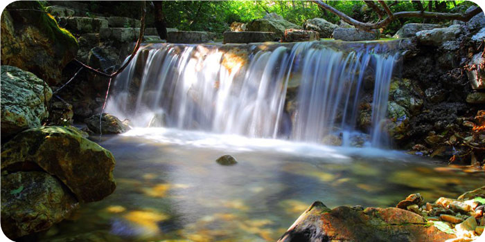 大连天门山国家森林公园