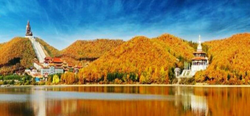 敦化六鼎山文化旅游区门票 敦化六鼎山文化旅游区攻略 地址 介绍 在哪里 景点好玩吗