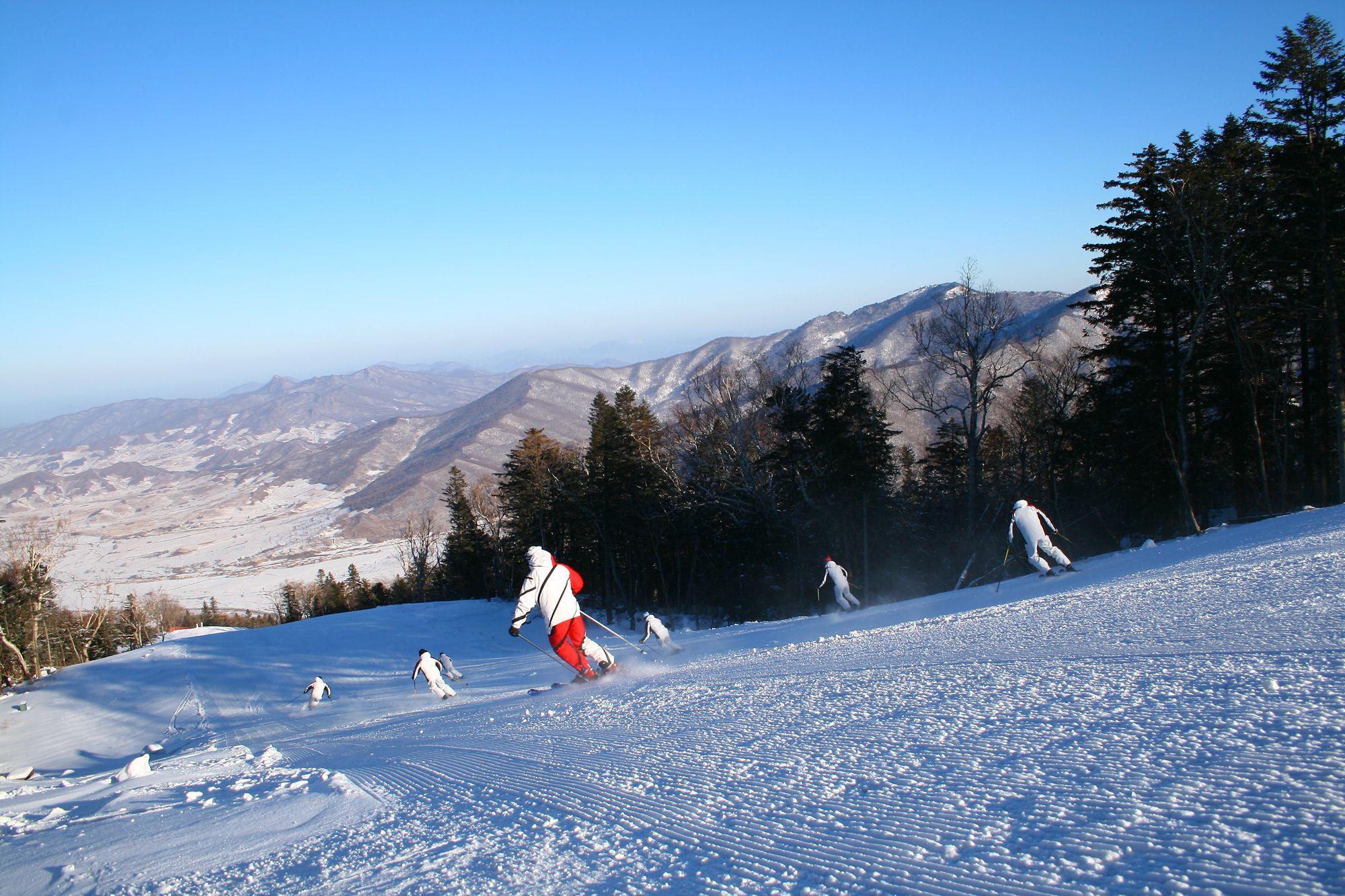 吉林北大壶_吉林北大壶滑雪场门票价格_吉林市吉林北大壶滑雪场门票团