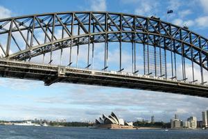 【我要做驴神】蓝天白云的澳洲之旅