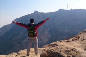 致总有一天会出发的你 ——泰山,曲阜三孔,济南之旅