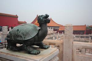 北京租车3日自驾游