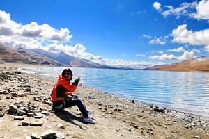 【我要做驴神】穿越梦中的西藏-转山转水转佛塔