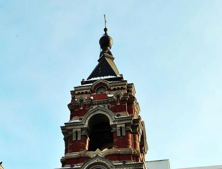 圣·阿列克谢耶夫教堂