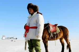 第一次冬季内蒙之旅:锡林郭勒-赤峰5日,浅尝辄止,待下次再见(海量美图)