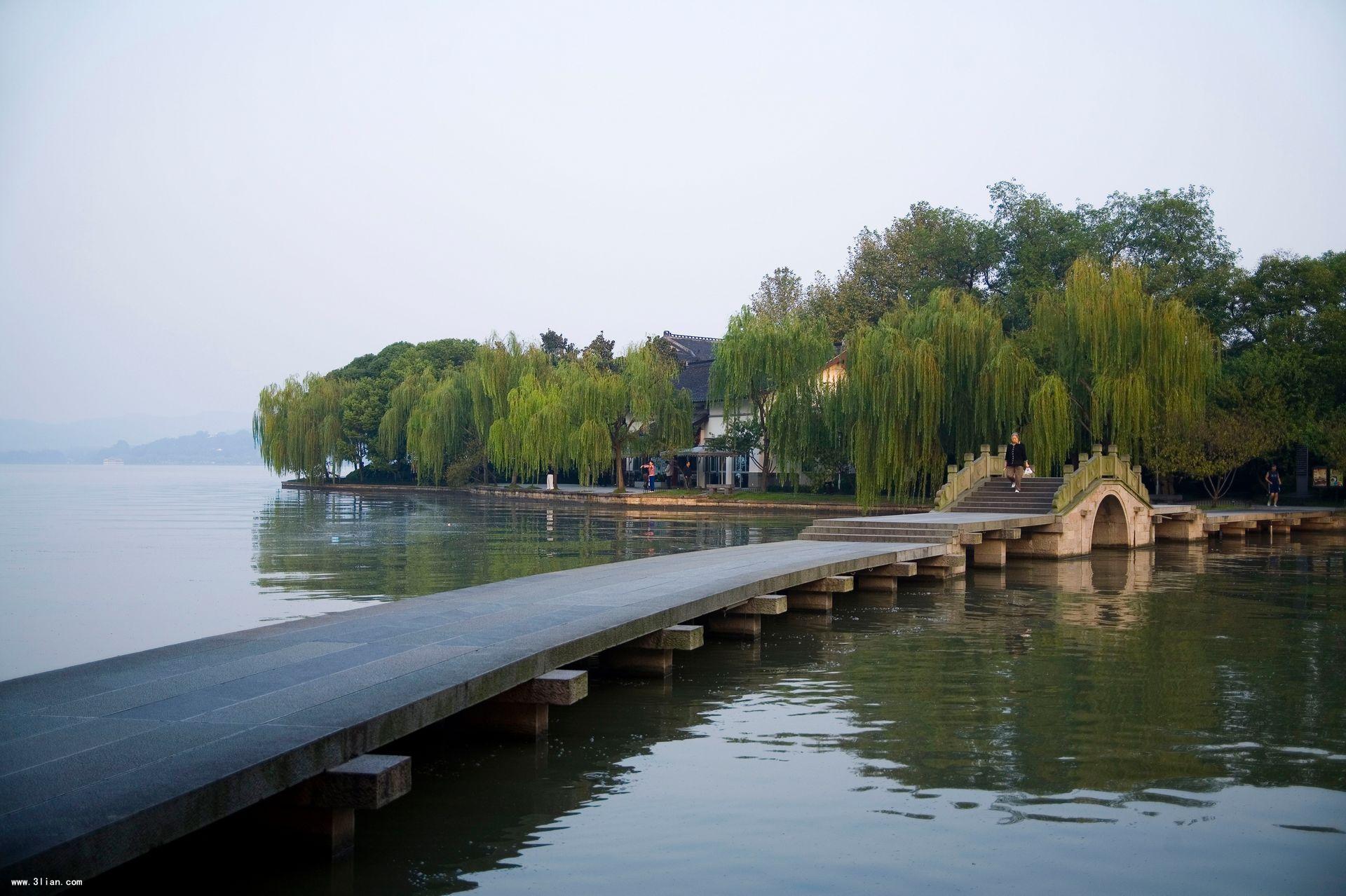 【无锡出发】杭州西湖1日游图片