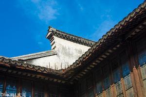 【驴妈妈温泉季】浙北度周末,温泉古镇两相宜。