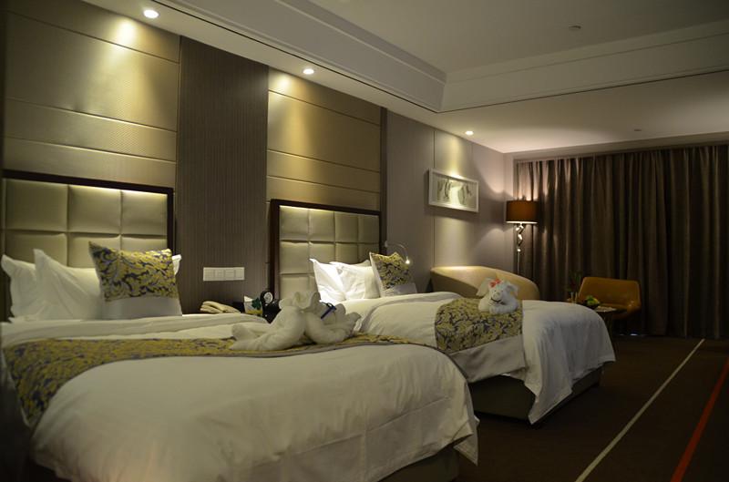 泰州康勃莱凤凰酒店
