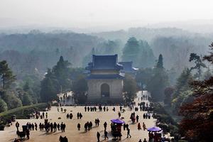 【实用行程推荐】南京二日游之——历史值得铭记