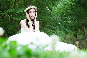 【我要做驴神】小清新 文艺范 带着婚纱游北京