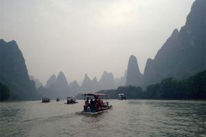 【多图】行走三日 体验桂林