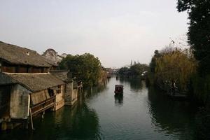 乌镇旅游-江南水乡