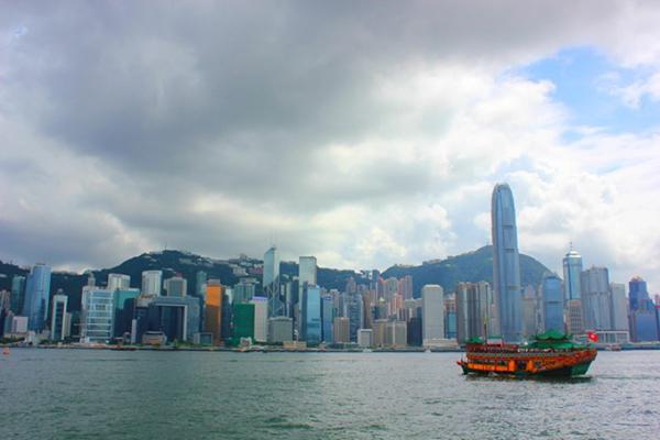 【我要做驴神】香港,向左走向右走