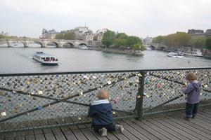 【我要做驴神】一个人的巴黎行也可以很精彩