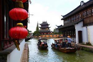 【我要做驴神】走进魔都,感受不一样的上海