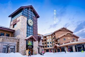 【驴妈妈温泉季】在长白山度假的小日子 赏雪滑雪泡温泉