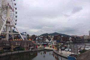 【我要做驴神】舒缓+刺激两重天--匆匆忙忙游杭州千岛湖