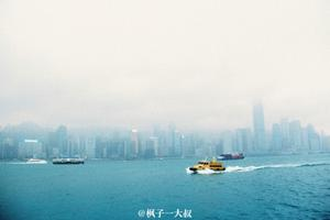 【我要做驴神】四个小伙伴的香港、深圳行