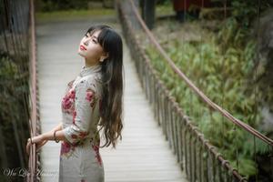 【驴妈妈温泉季】不泡妹子要泡汤:邵武瀑布林温泉度假村体验
