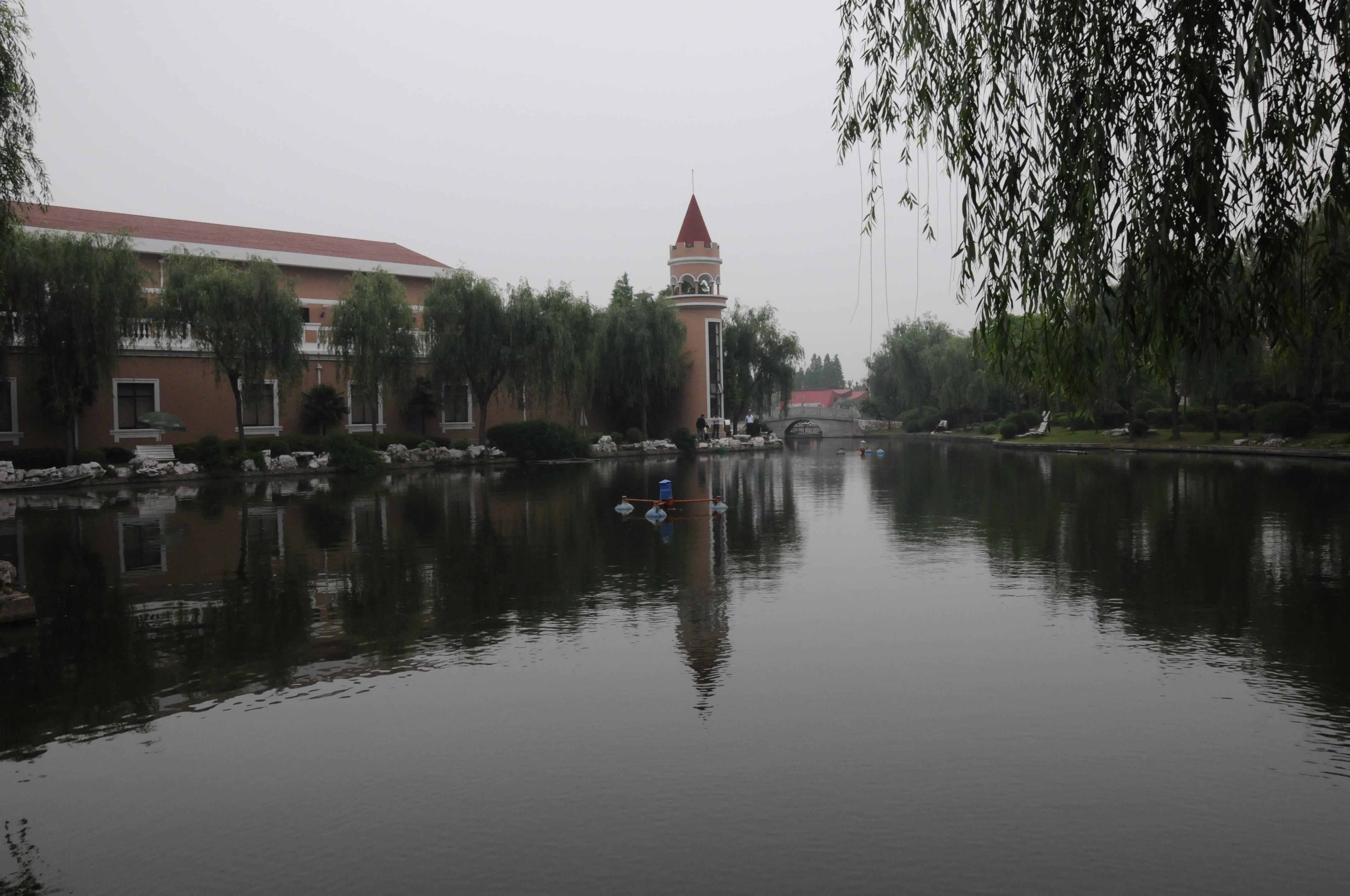 上海淀山湖森林公园_上海淀山湖森林度假村门票价格_上海上海淀山湖森林度假村门票