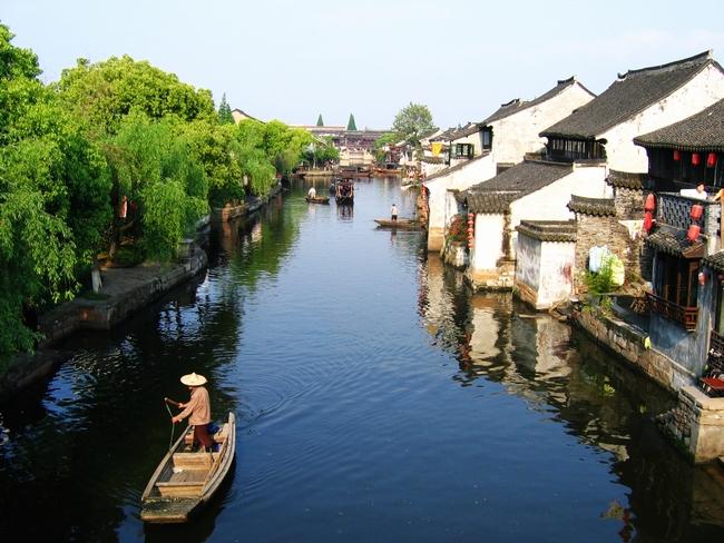 西塘塘东街