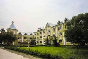 【我要做驴神】醉美俄式建筑—伏尔加庄园